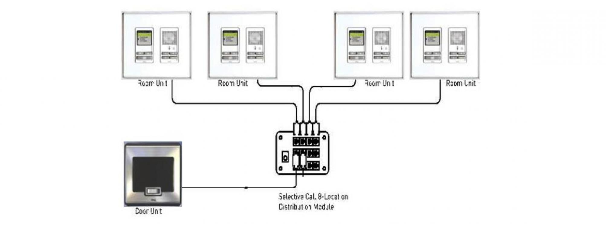 Intercom System Installation